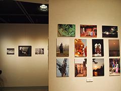 成蹊大学写真部2年展