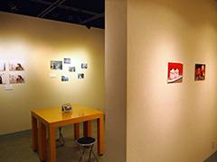 東京国際大学写真展